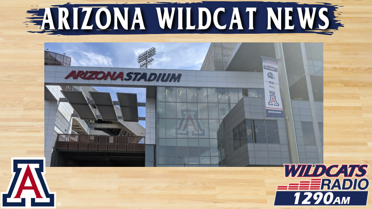 Arizona Wildcat News