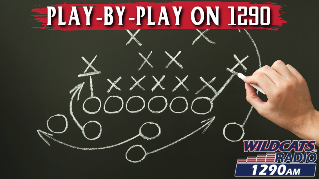Play By Play on 1290