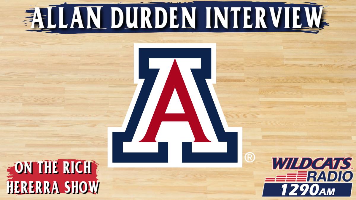 Allan Durden Interview 5/12