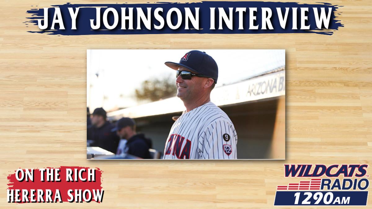 Jay Johnson Interview 5/13