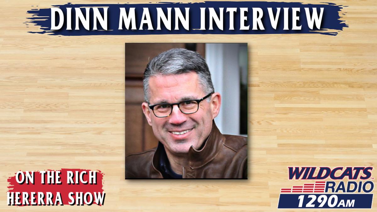 Dinn Mann 5/13 Interview