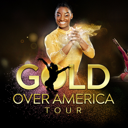 9/21: Gold Over America Tour at TCC