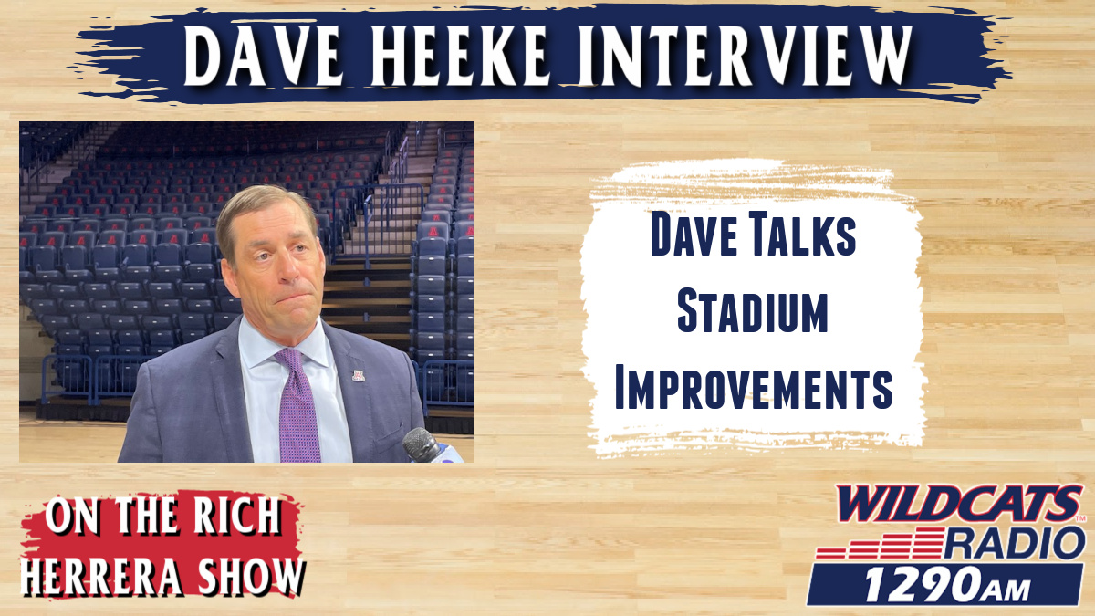 Dave Heeke Interview 9-14-21