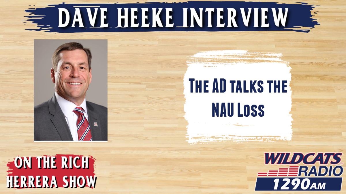 Dave Heeke Interview 9-21-21