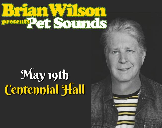 Brian Wilson 5/19