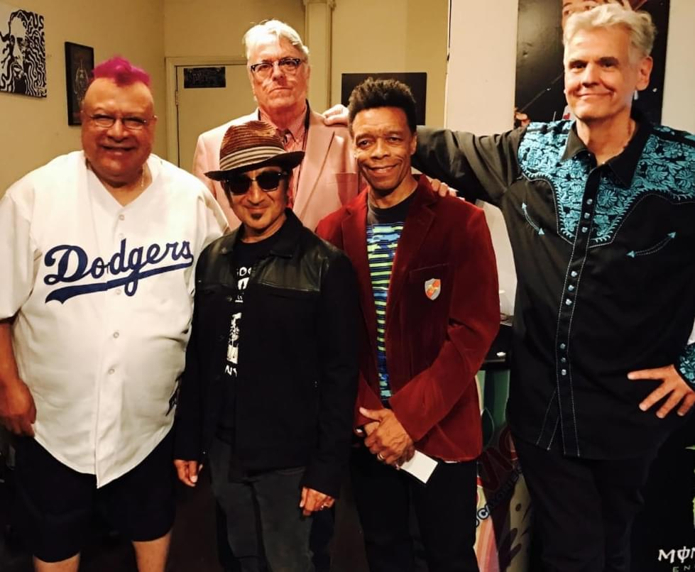 11/3: Oingo Boingo Former Members at Fox Theatre