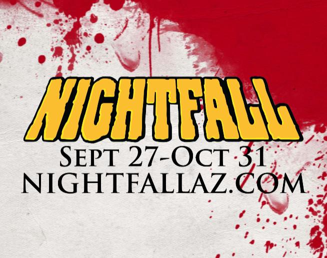 Nightfall 2019