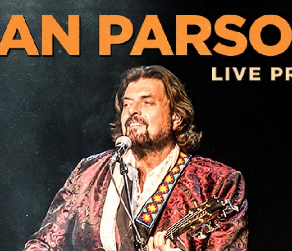 2/14: Alan Parsons Project at Fox Theatre