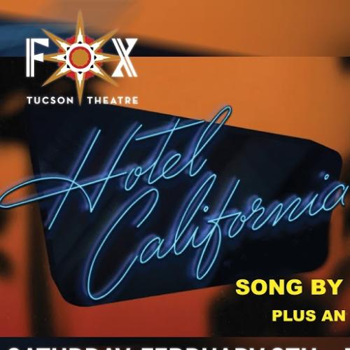 2/8: Classic Albums Live – Eagles Hotel California at Fox Theatre