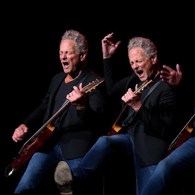 5/12: Lindsey Buckingham at Fox Theatre