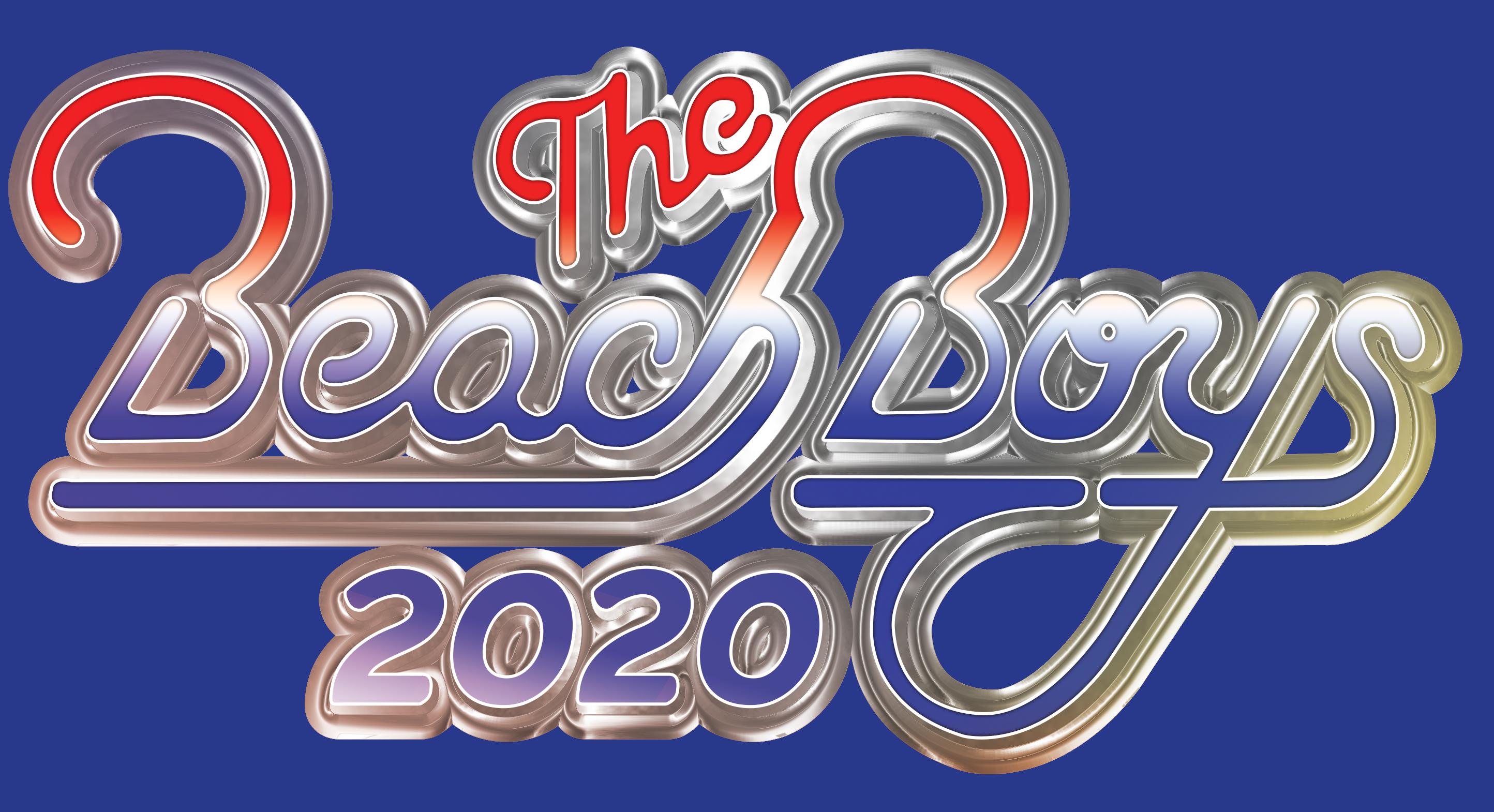11/8: The Beach Boys at AVA Amphitheater