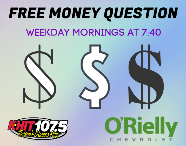 K-HIT Free Money Question!