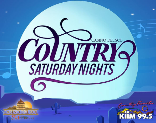 Country Nights at Casino Del Sol