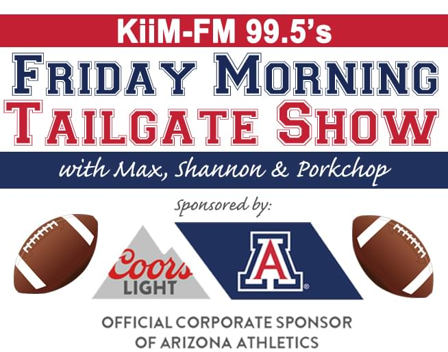 MSP Morning Tailgate Show