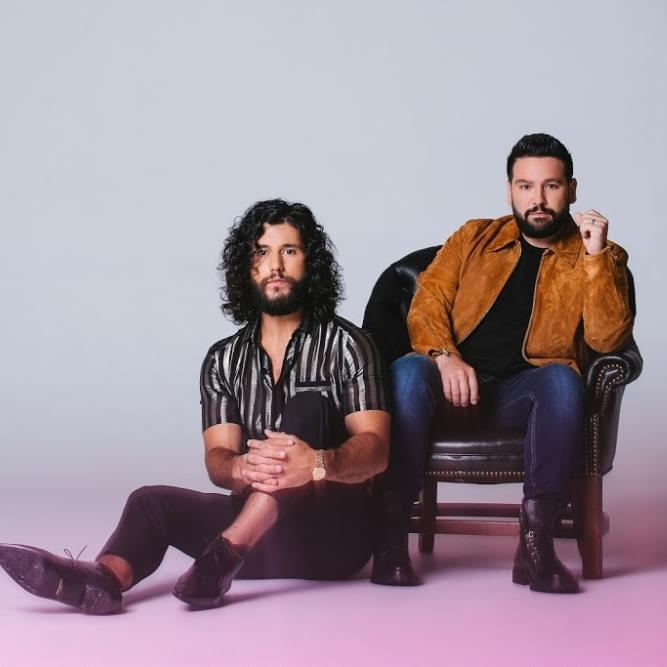 10/17: Dan + Shay at Gila River Arena (Rescheduled)