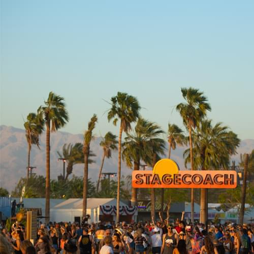 4/24-4/26 – Stagecoach Country Music Festival 2020
