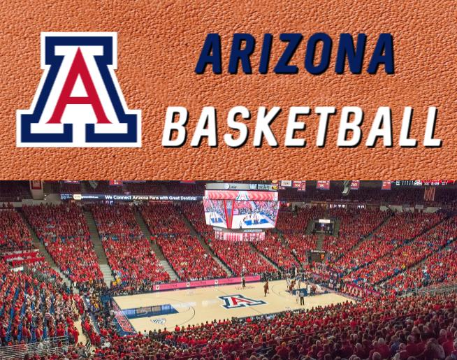 Arizona Basketball 19-20