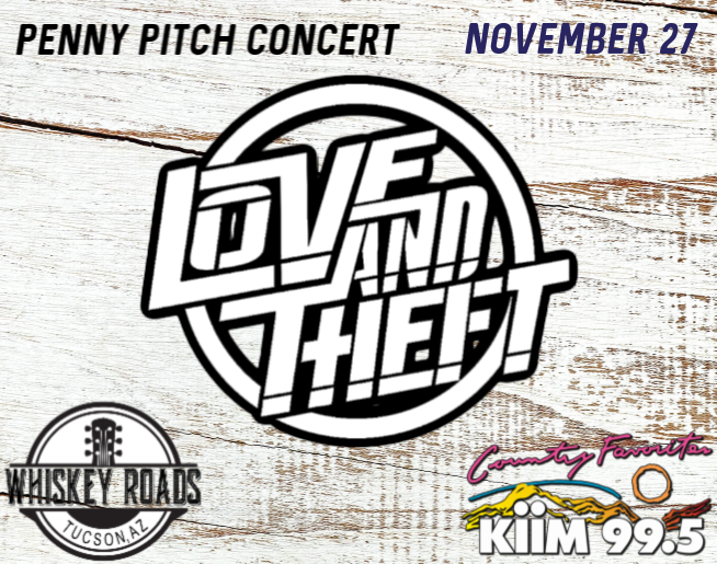 Love and Theft Photos