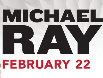 2/22: Michael Ray at The Diamond Center