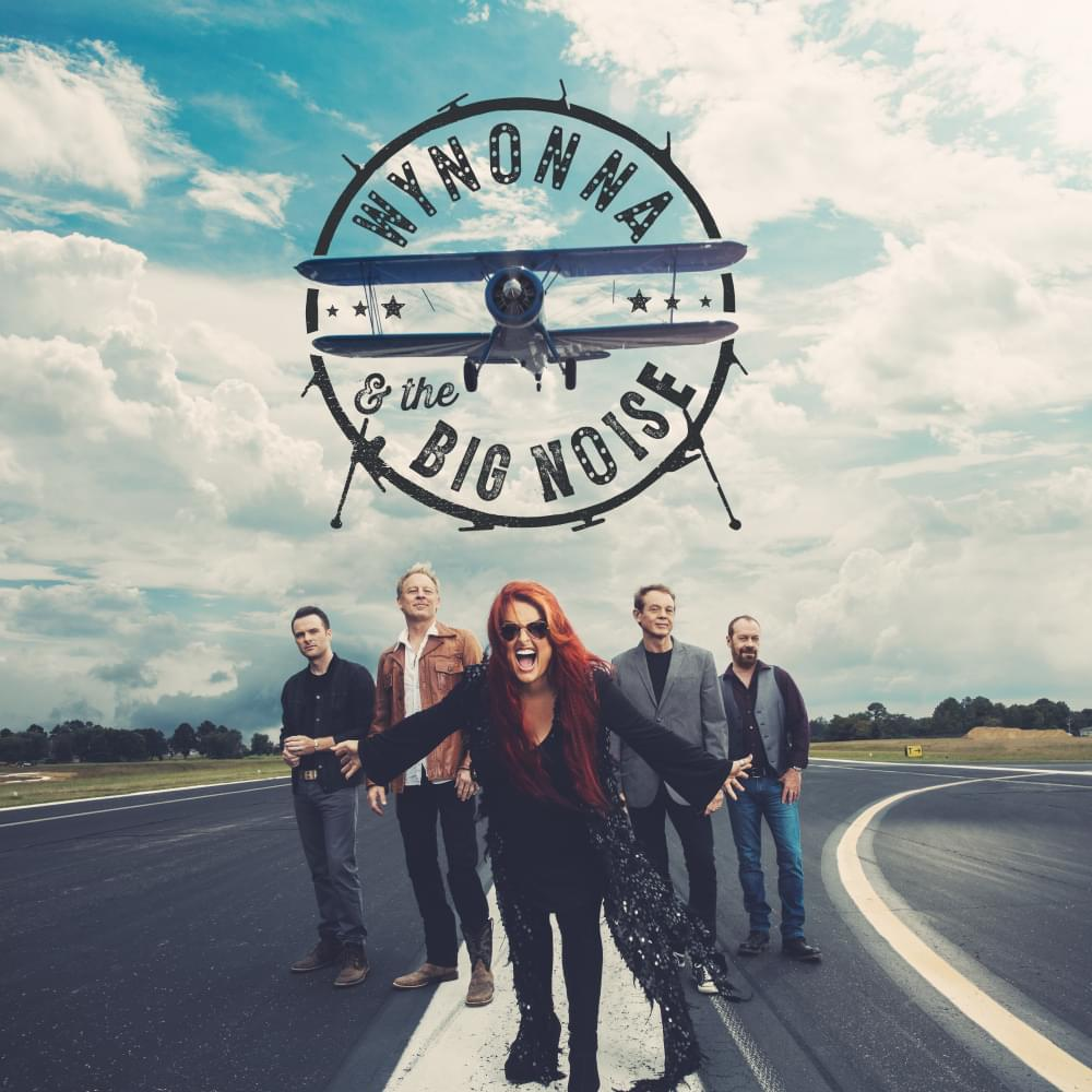 2/9: Wynonna & The Big Noise at Fox Theatre