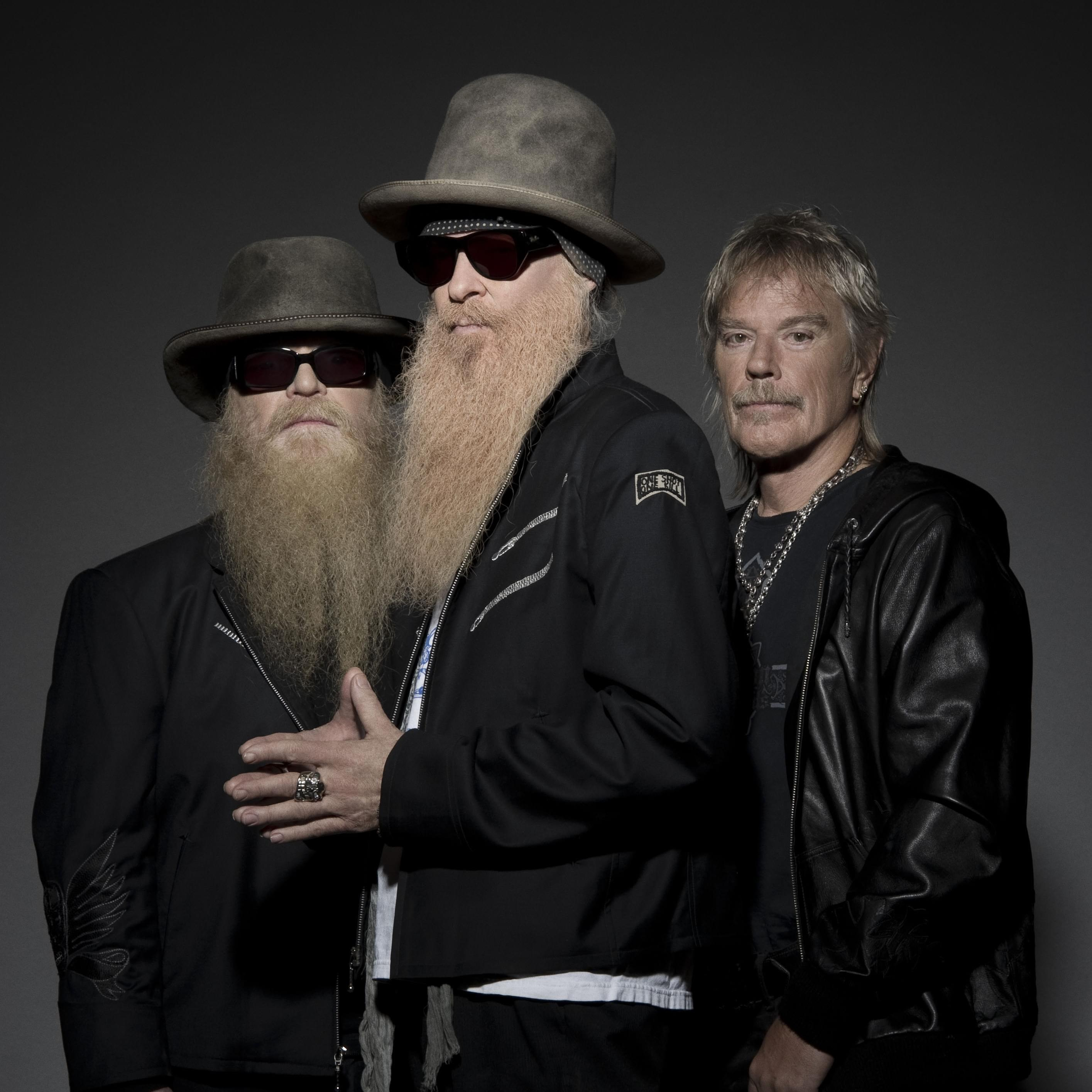 CANCELLED 4/24: ZZ Top at AVA Amphitheater