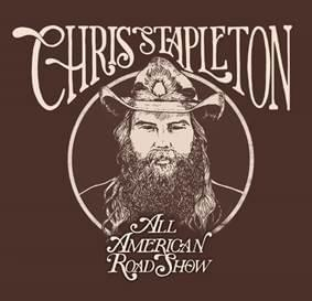 6/5: Chris Stapleton at Ak-Chin Pavilion