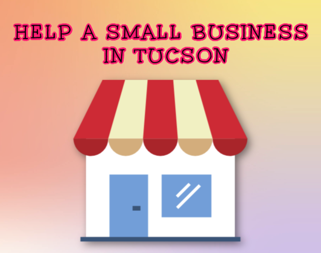 Help A Small Business Near You