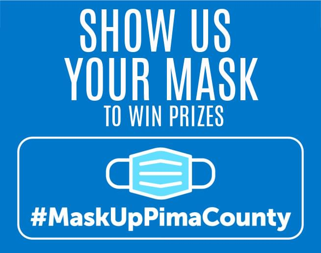 Show Us Your Mask