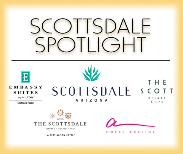 The Scottsdale Spotlight