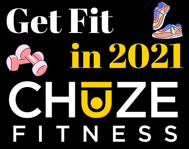 Chuze Fitness MORE Membership