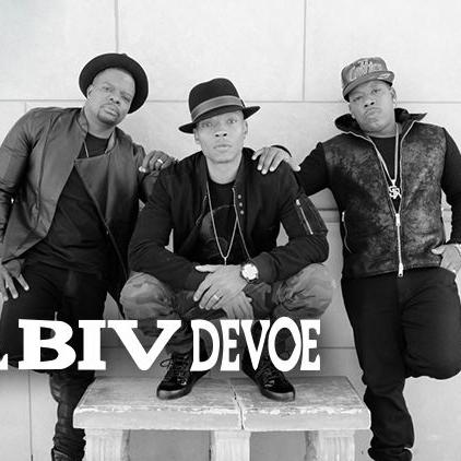 10/22: 98 Degrees & Bel Biv Devoe at AVA