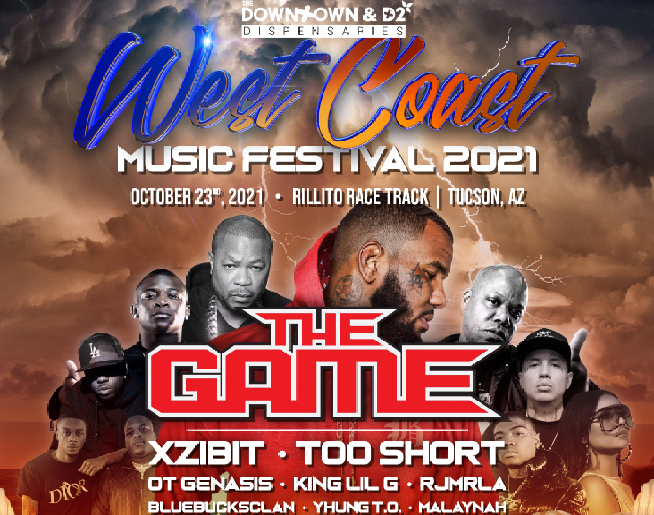 West Coast Music Fest