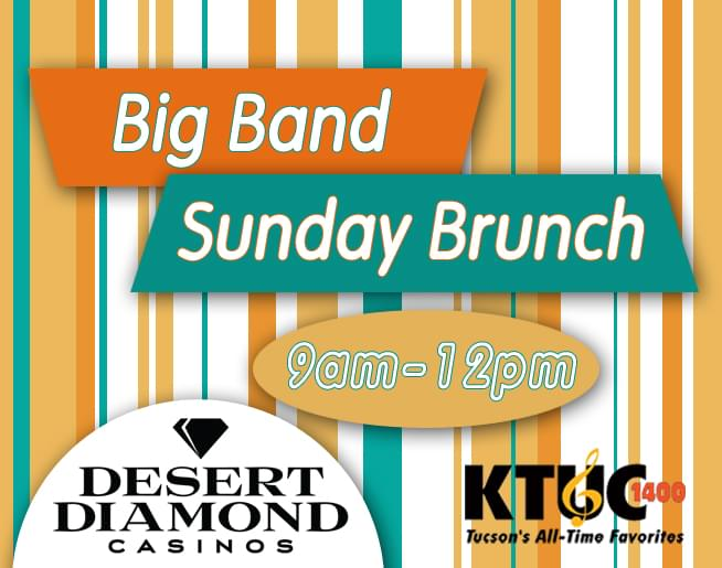 Big Band Sunday Brunch