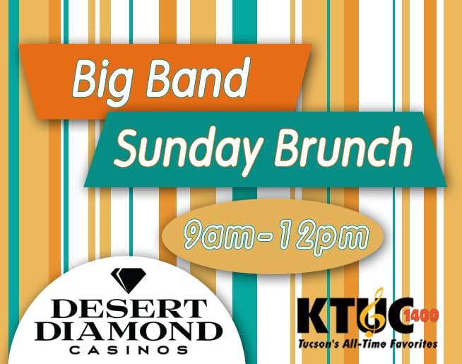 Big Band Sunday Brunch