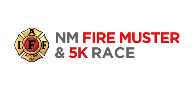 New Mexico Fire Muster and 5k | Aug 26