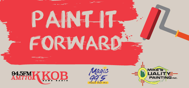 Paint it Forward 2018
