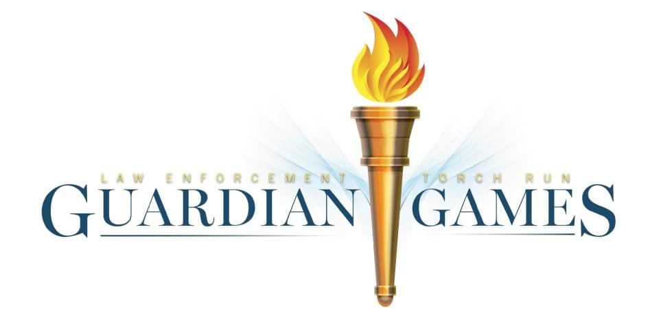 Inaugural Law Enforcement Torch Run Guardian Games