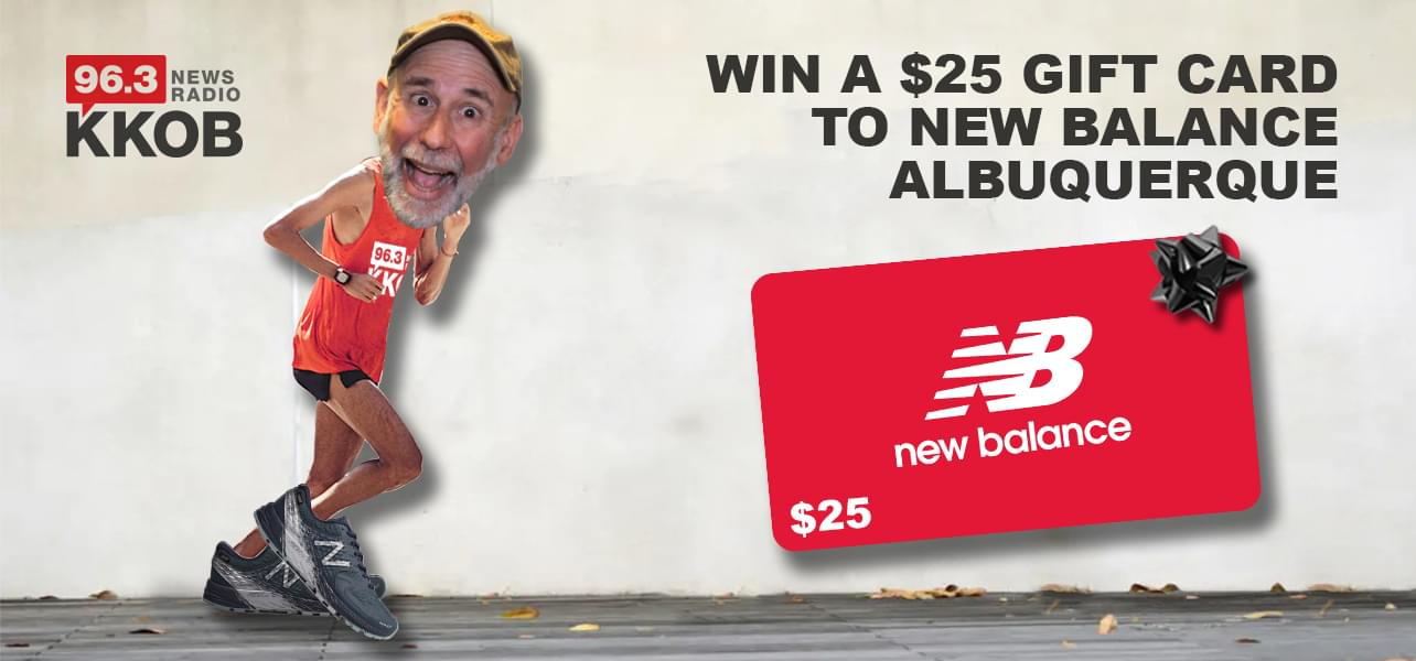 TJ'S New Balance Contest – Official Rules