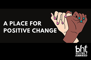 A Place for Positive Change