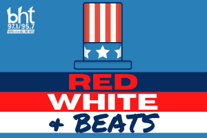 Red, White and Beats