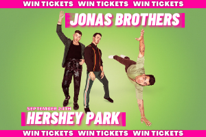 WIN YOUR JO BROS TICKETS!