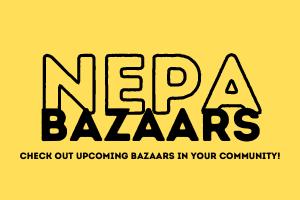 NEPA Bazaaars