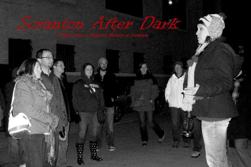 Scranton After Dark