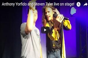 Why we love Steven Tyler