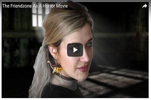 Friend Zone Horror Movie