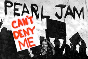 ICYMI: Pearl Jam New Release