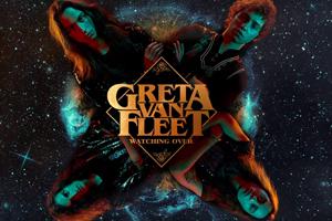 New Greta Van Fleet