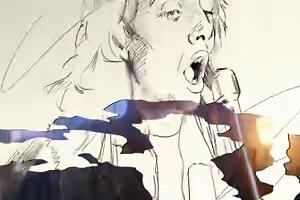 "Weezer's ""Take On Me"" Music Video"
