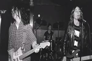 Rare Green Day Recording