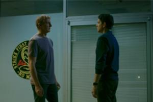Cobra Kai Season Two Trailer is HERE!